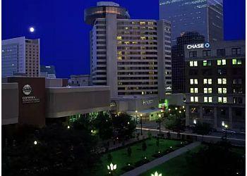 Louisville hotel Hyatt Regency