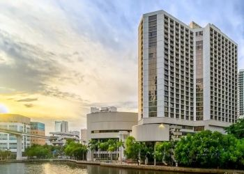 Miami hotel Hyatt Regency