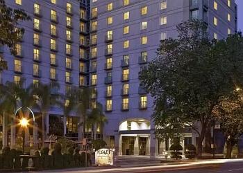 Sacramento hotel Hyatt Regency