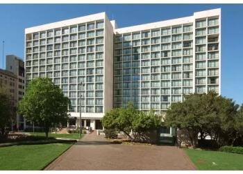 Tulsa hotel Hyatt Regency