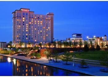 Wichita hotel Hyatt Regency