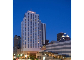 Rochester hotel Hyatt Regency Rochester