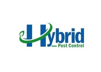 Salt Lake City pest control company Hybrid Pest Control
