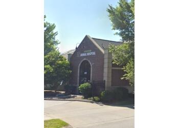 Chicago veterinary clinic Hyde Park Animal Hospital
