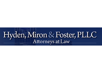 Hyden, Miron & Foster, PLLC Little Rock Estate Planning Lawyers
