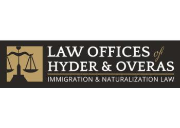 Virginia Beach immigration lawyer Hyder & Overas