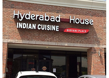 Memphis indian restaurant Hyderabad House Indian Cuisine