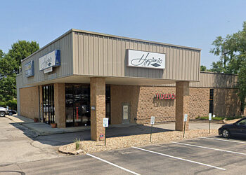 Topeka dry cleaner Hygienic Dry Cleaners