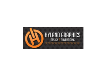 Philadelphia web designer Hyland Graphic Design & Advertising