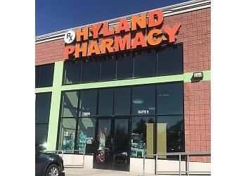 Salt Lake City pharmacy Hyland Pharmacy