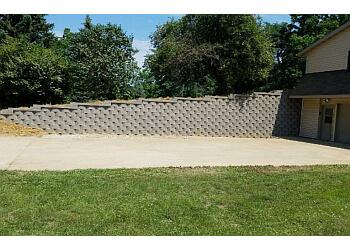 Cedar Rapids landscaping company Hynek Landscaping