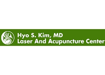 Sterling Heights acupuncture Hyo S. Kim, MD