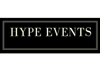 Aurora event management company Hype Events Managment