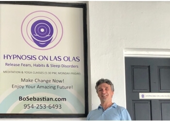 Fort Lauderdale hypnotherapy Hypnosis on Las Olas