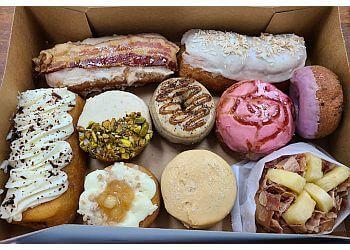 Dallas donut shop Hypnotic Donuts