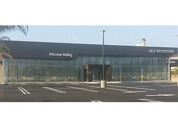 Moreno Valley car dealership Hyundai Of Moreno Valley