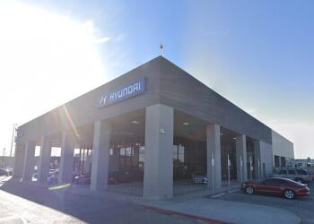 El Paso car dealership Hyundai of El Paso