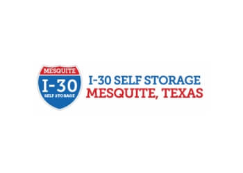Mesquite storage unit I-30 Self Storage