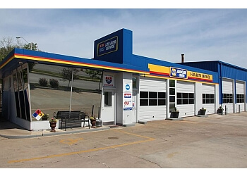 Kansas City car repair shop I-70 Auto Service