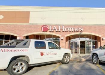 Cedar Rapids real estate agent IA HOMES