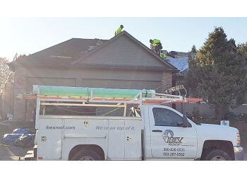 Vancouver roofing contractor IBEX Roof