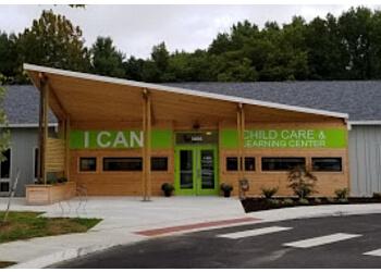 Hampton preschool I CAN CHILD CARE & LEARING CENTER