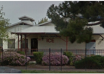 Visalia places to see ICE HOUSE THEATER