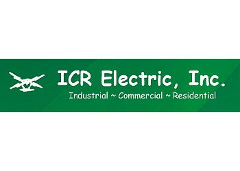 Akron electrician ICR Electric, Inc.