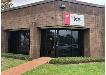 Houston it service ICS