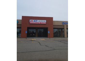 Wichita urgent care clinic ICT IMMEDIATE CARE, LLC