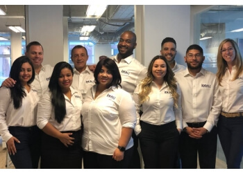 Miami staffing agency IDEAL PERSONNEL