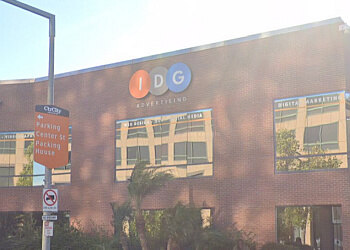Anaheim advertising agency IDG Advertising