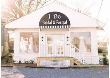 Montgomery bridal shop I Do Bridal & Formal