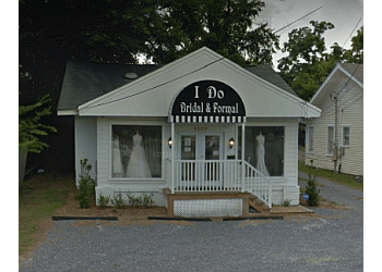 Montgomery bridal shop I Do Bridal & Formal