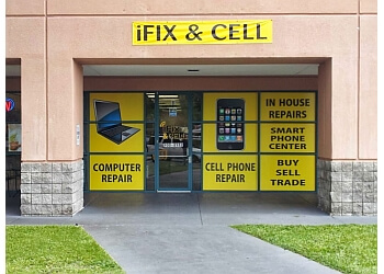 Jacksonville cell phone repair IFIX AND CELL