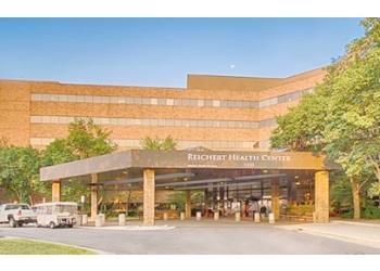 Ann Arbor sleep clinic IHA Pulmonary, Critical Care & Sleep Consultants