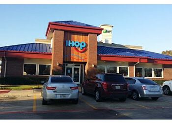 Grand Prairie cafe  IHOP