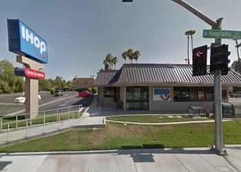 San Bernardino american cuisine IHOP