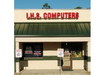 Columbus computer repair IHS Computers