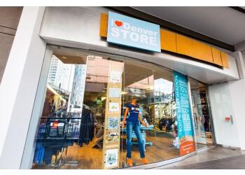 Denver gift shop I Heart Denver Store