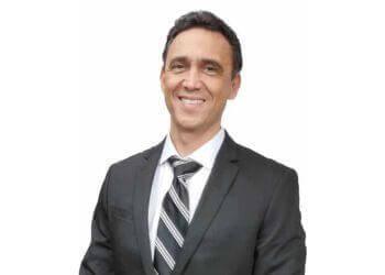 Houston pain management doctor IIoannis Skaribas, MD, DABA, FASA - EXPERT PAIN