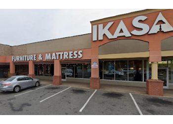 Hartford furniture store IKASA Furniture & Mattress