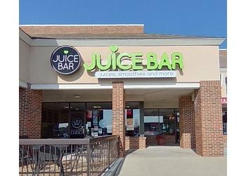Huntsville juice bar I Love Juice Bar