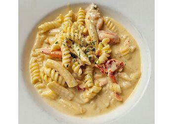 Alexandria italian restaurant IL Porto Ristorante
