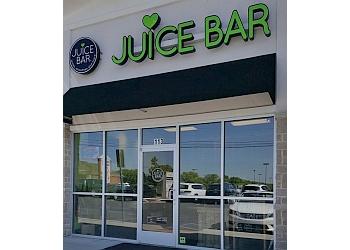 Chattanooga juice bar I Love Juice Bar