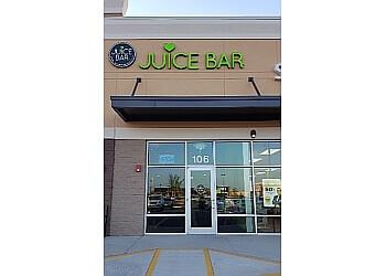 Lafayette juice bar  I Love Juice Bar