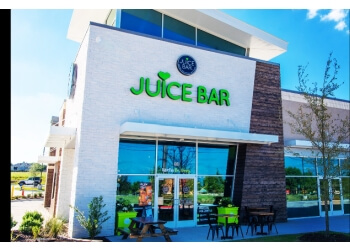McKinney juice bar I Love Juice Bar