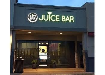 Nashville juice bar I Love Juice Bar