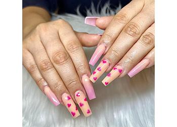 Rancho Cucamonga nail salon I Love Nails