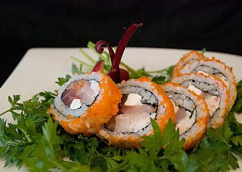 Denton sushi I Love Sushi